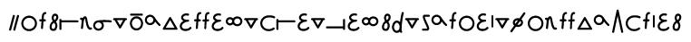Babington text